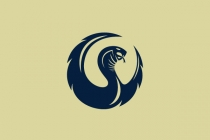 Dragon Cobra Logo