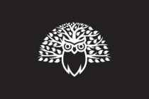 Owl Tree Logo