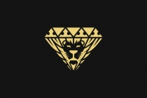 Lionking Diamond Logo