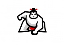 Sumo Fight Logo