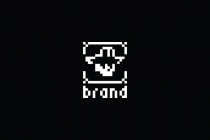 Pixel Pirate Skull...
