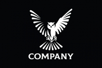 Wise Bird Logo