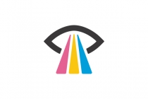 Colorful Vision Logo