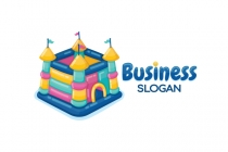 Bouncy Castle Logo