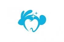 Rabbit Dental Logo...