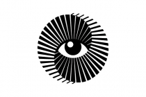 Mobius Eye Logo