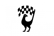 Racing Bird Logo