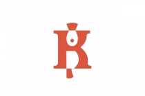 K For Kitchen Logo