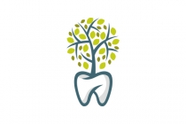 Tooth And Tree Logo