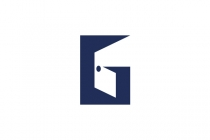 G And Door Logo