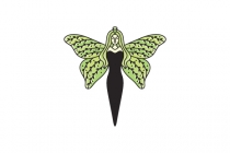 Forest Angel Logo