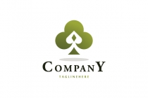 Casino Tree Logo