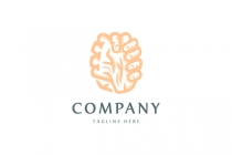 Brain Teamwork Logo