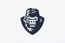 Gorilla Defense Logo
