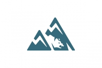 Mountain Bear Logo