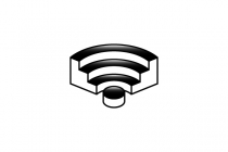 Wifi Auditorium Logo
