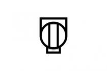 OT TO Monogram Logo