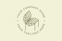 Eco Furniture Logo