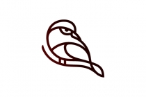 Branch Bird Logo