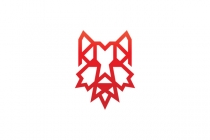 Maple Wolf Logo