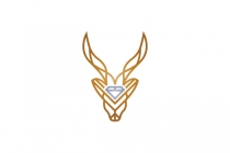 Diamond Gazelle Logo