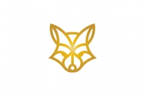 Golden Fox Logo
