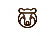 Bear Queen Logo