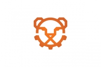 Gear Tiger Logo