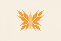 Butterfly Pastry Logo