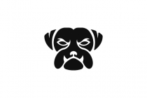 The Bulldog Logo