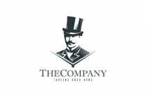 The Gentleman Logo