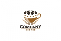Coffee Crown Logo