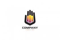 Hand Protect Logo