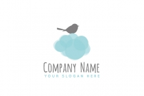 Bird On Cloud Logo