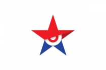 Star Eye Logo