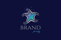 Starfish Jewelry Logo