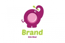 Kids Meal Logo