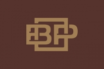 BP PB Monogram Logo
