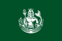 King Of The Sea Logo