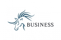 Great Horse Logo