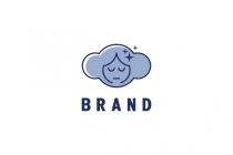 Cloud Dream Girl Logo