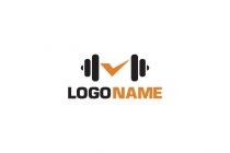 Check Gym Logo