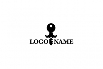 Mr Key Logo