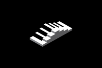 Piano Bridge Logo