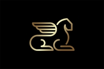 Winged Sphinx Logo