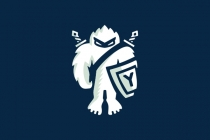 Yeti Security Logo