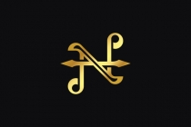 Golden Spear N Logo