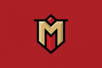 Diamond M Logo