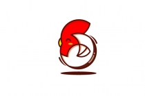 Chicken Circle Logo