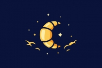 Moon Bread Logo